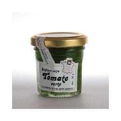 Confiture de Tomate Verte
