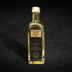 Huile d'olive arôme de truffe noire