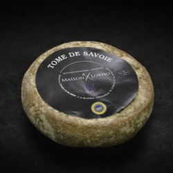 Tome de Savoie