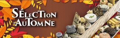 La sélection d'automne