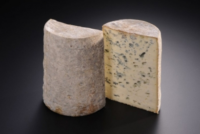 Fourme d'Ambert à la poire Williams